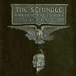 1919 cover of UF yearbook