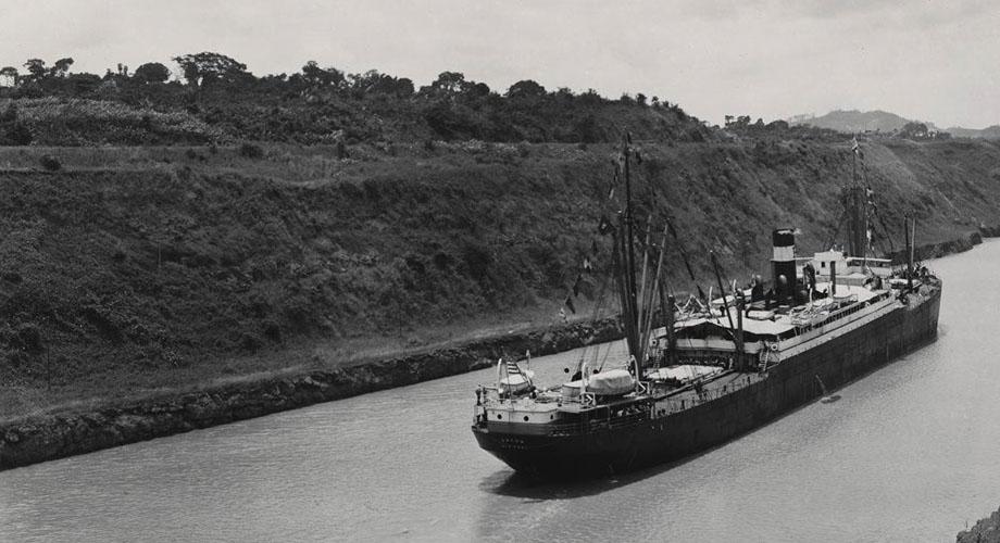 Home Panama Ccentennial Online Exhibit