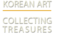 Korean Art: Collecting Treasures