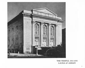 Temple Ahavath Chesed